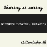 Invitation til NAUK – Netværk for autistiskekvinder