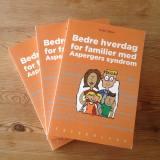 Anmeldelse og giveaway: Bedre hverdag for familier med Aspergerssyndrom