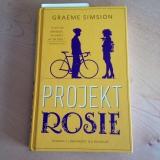 Anmeldelse: Projekt Rosie