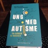 Anmeldelse: Ung med autisme, fra barndom tilvoksen