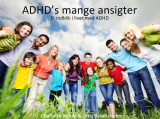 Anbefaling: ADHD's mangeansigter