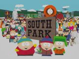 Ja – han ser South Park