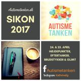 Autismetanken på SIKON
